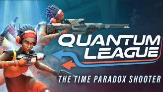 Quantum League, lanzamiento del estudio argentino
