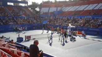 Kid's Day del Abierto Mexicano de Tenis 2020
