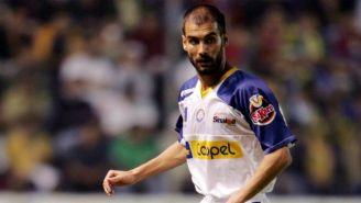 Loco Abreu convenció a Guardiola para jugar en Sinaloa