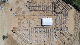 Construcción del nuevo estadio para el AMT