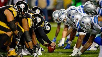 Cowboys y Steelers se enfrentarán en el Juego de Salón de la Fama