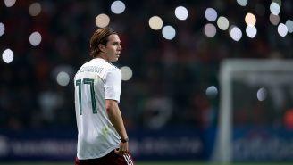 México se quedará sin partidos de Fecha FIFA en marzo