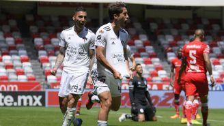 Atlas venció a Toluca en la primera victoria de Rafa Puente como DT tras 12 partidos