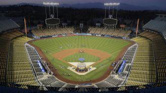 Estadio de la MLB