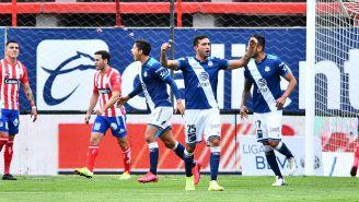 Puebla pretende obtener un boleto a la Liguilla