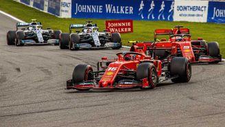 Coronavirus adelantó las vacaciones de los pilotos de F1