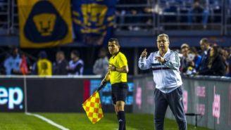 Gerardo Martino en juego con México en Estados Unidos