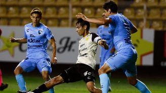 Dorados vs Tampico Madero