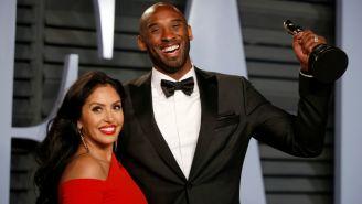 Kobe Bryant en premios