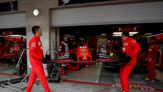 Ferrari se ofreció para acelerar la fabricación de respiradores