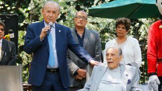 Billy Álvarez: 'Don Nacho Trelles era un filósofo del deporte'