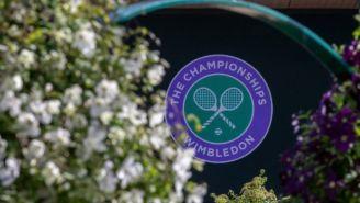 Wimbledon será cancelado este año, afirmó directivo alemán