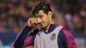 Chivas cancelará videoconferencias con sus jugadores