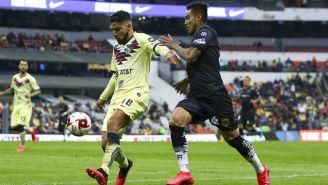 América vs Juárez en el Clausura 2020