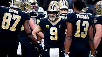 New Orleans Saints no realizará entrenamientos virtuales