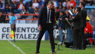 Palermo se lamenta tras derrota de los Tuzos