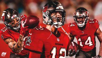 Tom Brady debutará con Buccaneers contra New Orleans Saints