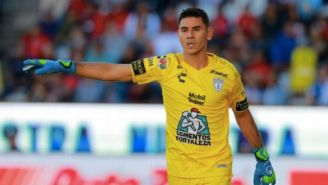 Oscar Ustari reveló que lo amenazaron de muerte en Argentina