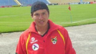 Deibert Román Guzmán falleció a los 25 años de edad