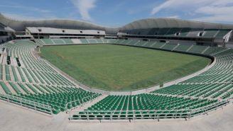 Nuevo estadio de Mazatlán FC