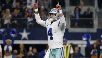 Cowboys: Dak Prescott, a romper la maldición de los QBs 'franquicia'
