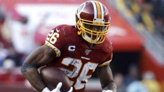 NFL: Adrian Peterson garantizó que se hincará durante el Himno