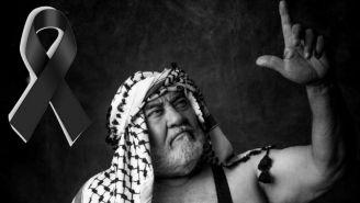 Falleció el luchador Chacho Herodes a los 69 años
