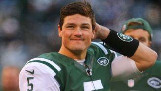 NFL: Exjugador de los jets intentará jugar beisbol