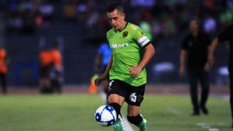 FC Juárez: Borelli se va; Bravos se queda sin capitán