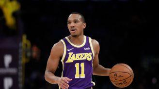 Lakers: Avery Bradley no jugará en el regreso de la NBA