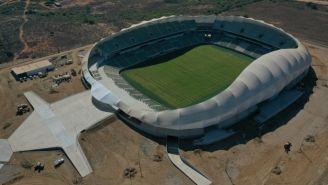 Estadio de Mazatlán FC