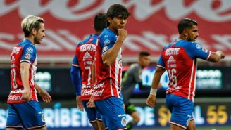 Chivas derrotó al Atlas en la Copa por México
