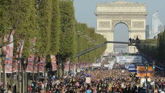 Coronavirus: Maratón y media maratón de París, aplazados nuevamente