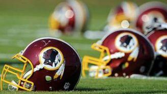 NFL: 'Warriors' sería el nuevo nombre del equipo de Washington