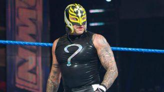 WWE: Rey Mysterio buscará revancha ante Seth Rollins por lesión en el ojo