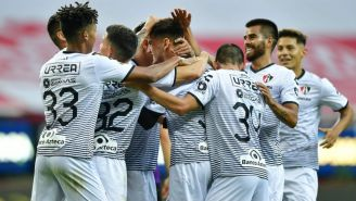 Atlas: Los Zorros presentaron su nueva playera para el Apertura 2020