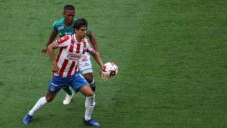 Empate a cero entre Chivas y León
