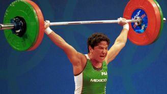 Soraya Jiménez, Campeona Olímpica en Sidney 2000