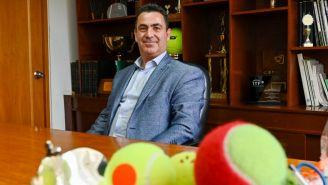 Carlos González, Presidente de la FMT