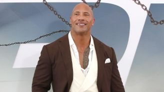 The Rock compró la XFL