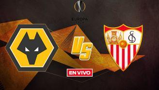 EN VIVO Y EN DIRECTO: Wolverhampton vs Sevilla