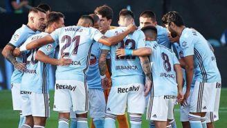 Celta de Vigo: Dos jugadores del club gallego dieron positivo por Covid-19