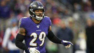 NFL: Ravens cortó a Earl Thomas por 'mala conducta'