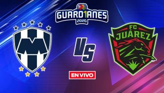 EN VIVO Y EN DIRECTO: Monterrey vs Juárez Apertura 2020 Jornada 7