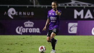 Mazatlán: Jorge Valdivia confirmó que tuvo Covid-19 pero ya lo superó