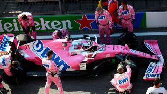 Checo Pérez anunció su salida de Racing Point y deja en vilo su permanencia en F1