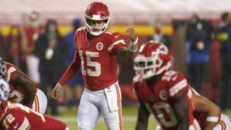 NFL: Kansas City inició con triunfo sobre Houston la defensa del título