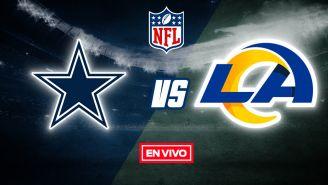 EN VIVO Y EN DIRECTO: Cowboys vs Rams