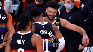 NBA: Denver Nuggets firmó remontada contra Clippers y fuerzan a séptimo partido