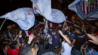 Chivas: Aficionados rojiblancos también realizarán 'caravana motorizada' previo al Clásico